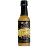 Burns & McCoy Gold 79 Hot Sauce