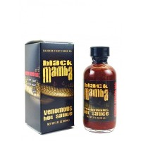Black Mamba - Venomous Hot Sauce