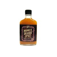 Cajohn's Elixir Of Numex Orange Spice Hot Sauce