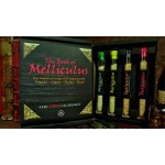 Chilli Alchemist Book Of Melliculus