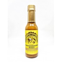 Dirty Dick's Caribbean Dreams Bajun Style Hot Sauce