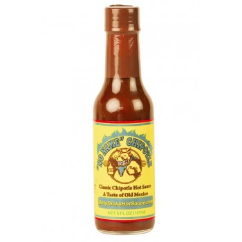 Dirty Dick's No Name Chipotle Hot Sauce