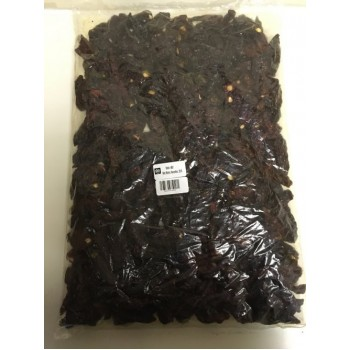 Dried Whole Chipotle Chillies 1 Kg