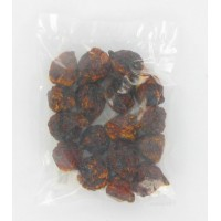 Dried Whole Habanero Chilli
