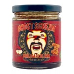 Ghost Scream Garlic Chilli Jam