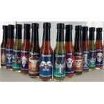 Zodiac Sauces - Which Sauce Suits Your Personality?