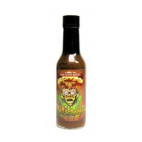 High River Sauces Thunder Juice! Tequila Infused Hot Sauce