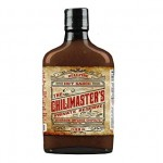 Hellfire Chillimaster's Private Reserve Bourbon Infused Chipotle Hot Sauce
