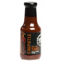 Hot-Headz! Chipotle BBQ Sauce