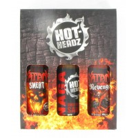 Hot-Headz! Naga Sauce Gift Pack