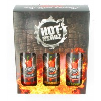 Who Dares Burns!  Naga Firepower Pack!
