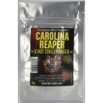 Who Dares Burns! Carolina Reaper Powder