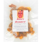Satan's Scratchin's!  Naga Pork Scratchings