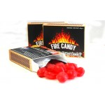 Fire Candy - World's Hottest Candy - Intense Heat!