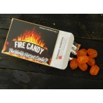 Fire Candy Trinidad Scorpion Pepper Hot Boiled Sweets