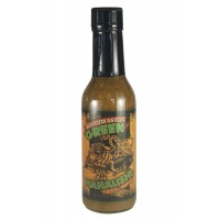 High River Sauces Green Manalishi Verde Sauce