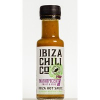 Ibiza Chili Co. Magnificent 7 Fruit & Fire Hot Sauce
