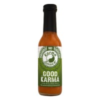 Karma Sauce Good Karma Hot Sauce