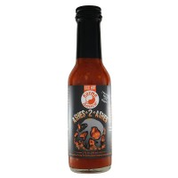 Karma Sauce Ashes 2 Ashes Hot Sauce