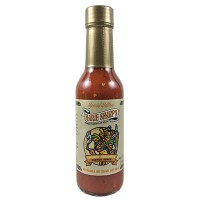 Marie Sharp's Smoked Habanero Pepper Sauce Special Edition