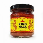 Mr Vikki's King Naga Pickle