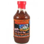 Roadhouse Hot,Sweet &Tangy BBQ Sauce