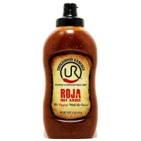Underwood Ranches Roja - Red Jalapeno Hot Sauce