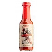Small Axe Peppers The Bronx Red Hot Sauce