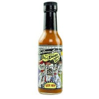 Torchbearer Son Of Zombie Hot Sauce