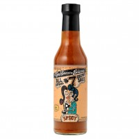Torchbearer Sultry Hot Sauce