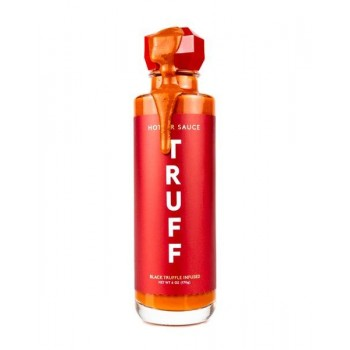 TRUFF Red - Hotter Truffle Hot Sauce