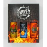 Voodoo Beer Hot Sauce Gift Pack