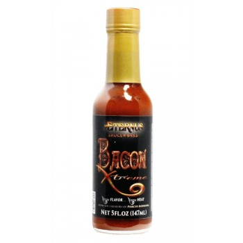 Voodoo Chile Bacon X Hot Sauce