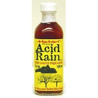 Acid Rain Hot Sauce Piquante