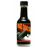 Mad Dog 357 - 5 Million Scoville Pepper Extract