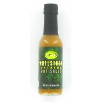 Cajohn's Maelstrom Extreme Hot Sauce 148ml
