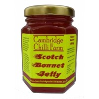 Cambridge Chilli Farm Scotch Bonnet Jelly