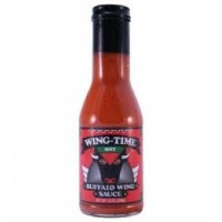 Wing Time Hot Chicken Wing Sauce