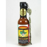 Day Of The Dead (Dia De Los Muertos) Hot Sauce