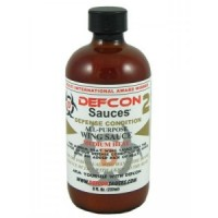 DEFCON Wing Sauce Medium Heat