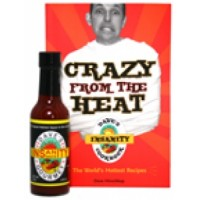 Dave's Crazy From The Heat Cookbook
