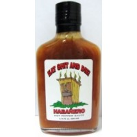 Eat Shit & Die Hot Sauce!