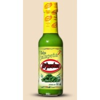 El Yucateco Jalapeno Pepper Sauce