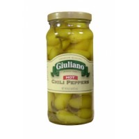 Giuliano's Hot Chilli Peppers