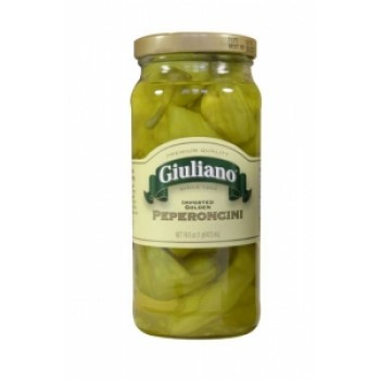 Giuliano's Whole Pickled Pepperoncini