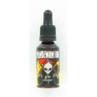 Grim Reaper Pandemonium Chilli Extract With Sichuan