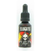 Grim Reaper Slaughter 1 Million Scoville Unit Chilli Extract With Lemon Oil