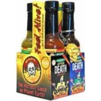 Blair's Mini Death 4 Pack