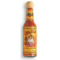 Cholula Hot Sauce Mini