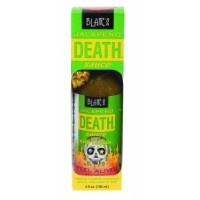 Blair's Jalapeno Tequila Death Sauce 150ml